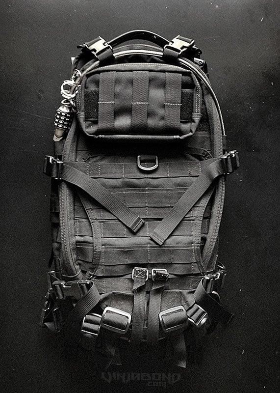 - FAST Pack Litespeed Backpack / Front -