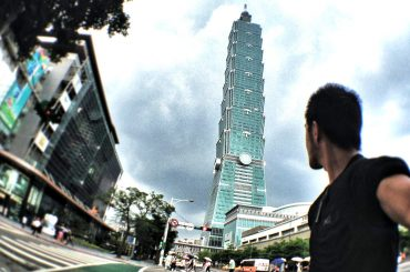 A Day in The Life of a Vagabond: Taipei