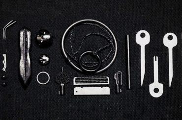 Escape and Evasion Kit /// Vinjatek