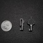 Escape and Evasion Kit: Handcuff Keys