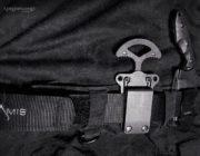 - Dynamis Belt w/ Ghostrike and Helllfire Knives -