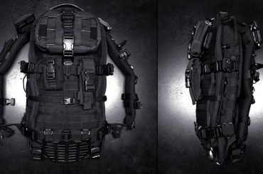 - Triple Aught Design FAST Pack Litespeed -