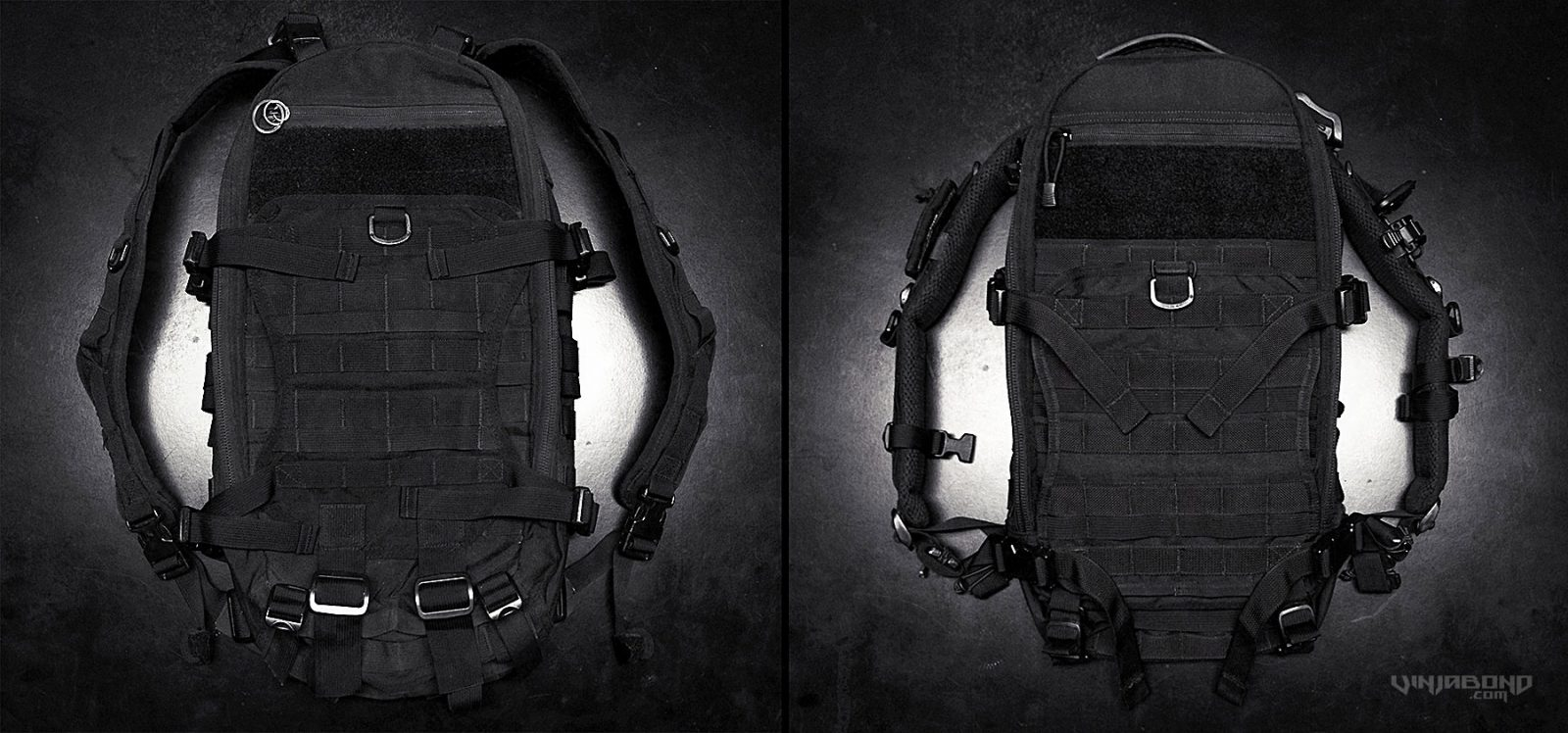 - Original FAST Pack Comparison w/ Reengineered Model -