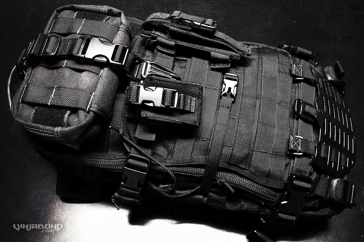 - Triple Aught Design TAD Backpack -