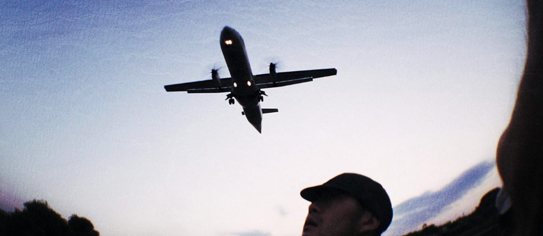 How to Hide From Drones in Taipei, Taiwan /// Vinjatek