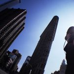 Flatiron District of NYC /// VINJABOND