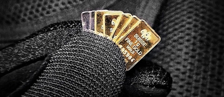 EDC Methods: Micro Gold Bars in Your Wallet // Vinjatek