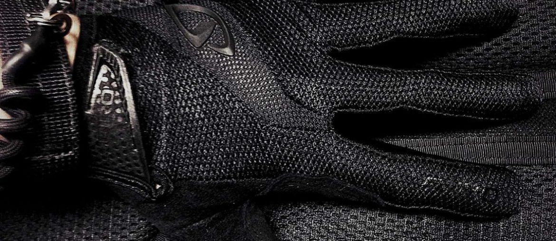 Giro Bravo Gloves : Review