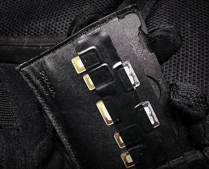 EDC Methods: Micro Gold Bars in Your Wallet // VINJABOND
