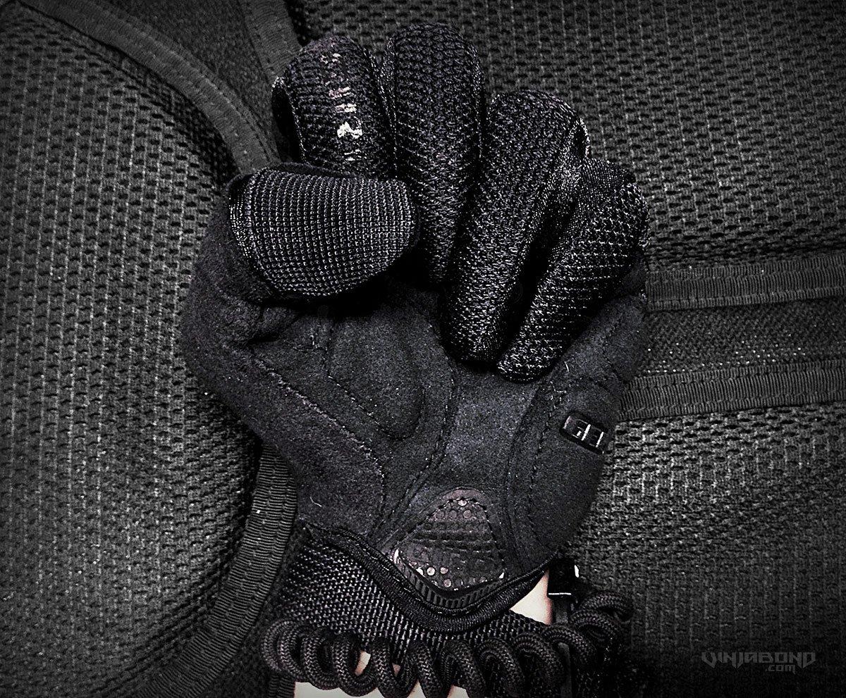 Giro Bravo LF Gloves // VINJABOND