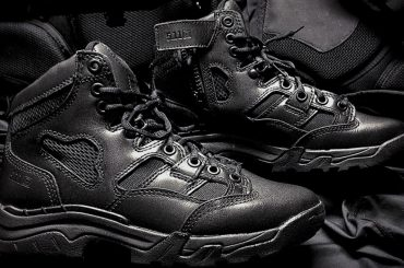 511 Tactical Boots /// Vinjatek