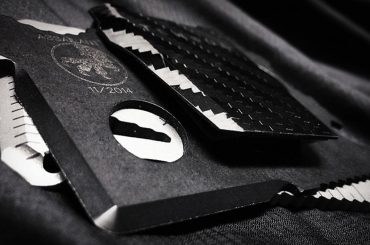 EDC Methods: Multi-Tool Card Kit /// Vinjatek