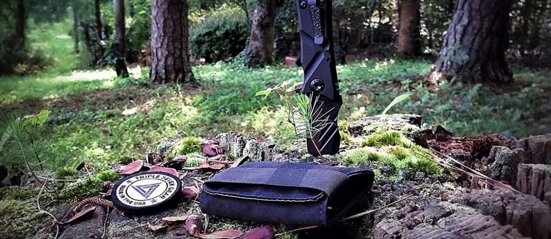 Triple 7 Gear CORE Nano Adventure Wallet /// Vinjatek