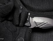 - Guardian Tactical Exilis Knife / Reverse Grip -