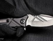 - Guardian Tactical Exilis Knife / Forward Grip -