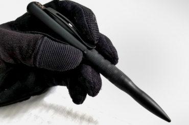 Tuff Writer Operator Pen /// Vinjatek