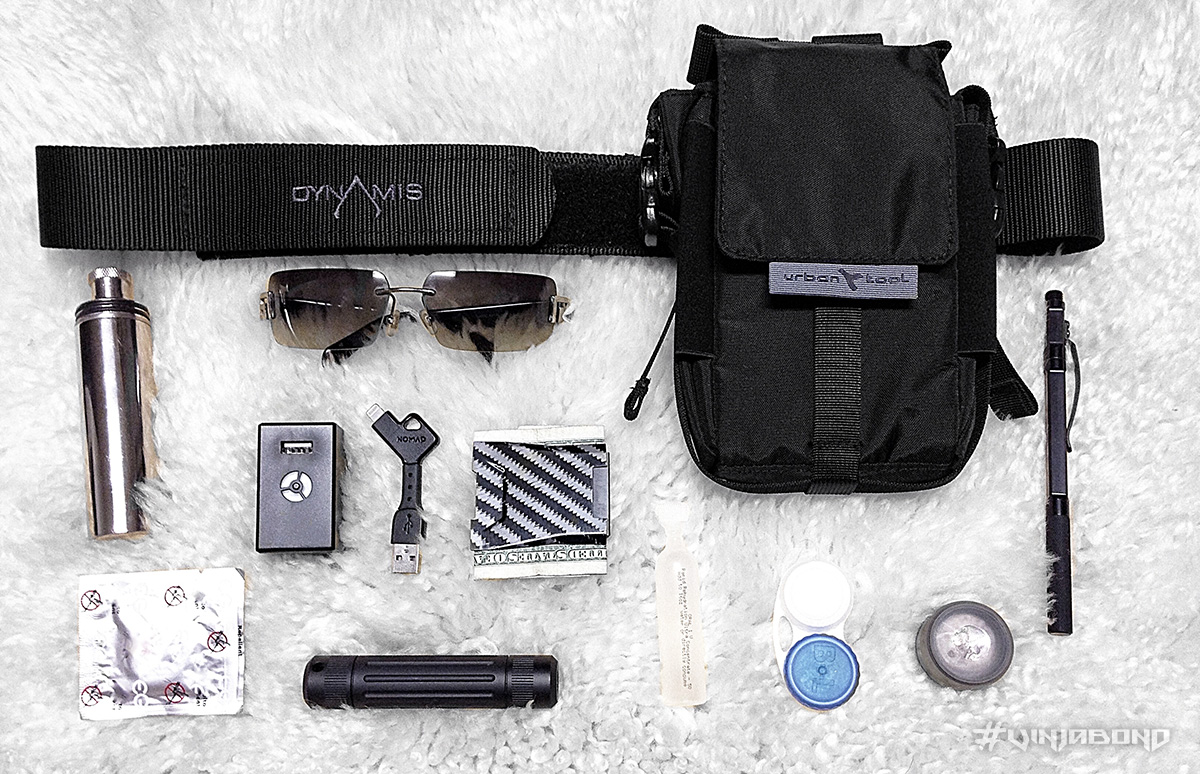 - Party / Festival Setup For The travelKit -