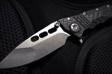 Guardian Tactical Helix Nano Knife : Review