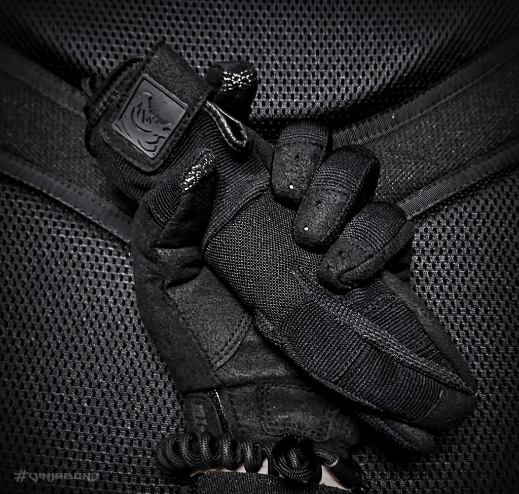 PIG Gloves: Full Dexterity Tactical (FDT) Alpha Touch /// Vinjabond