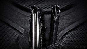 Regular Prada Wallet VS. Bellroy Sleeve Wallet