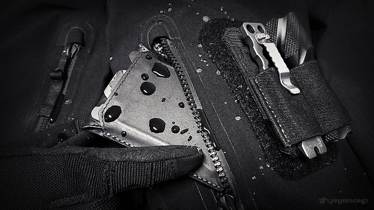 Triple Aught Design Stealth Hoodie LT Jacket // Vinjabond