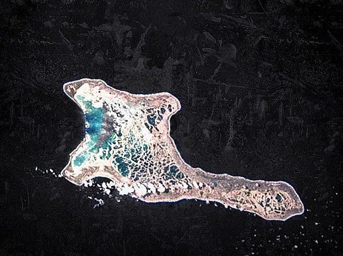 Kiritimati Island Bucket List