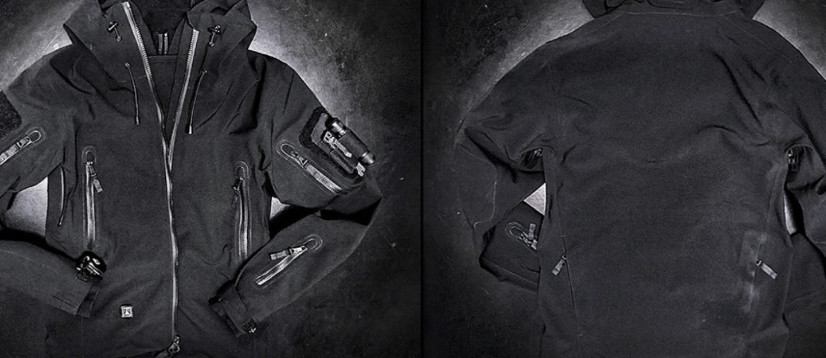 Stealth Hoodie LT Jacket by Triple Aught Design /// Review