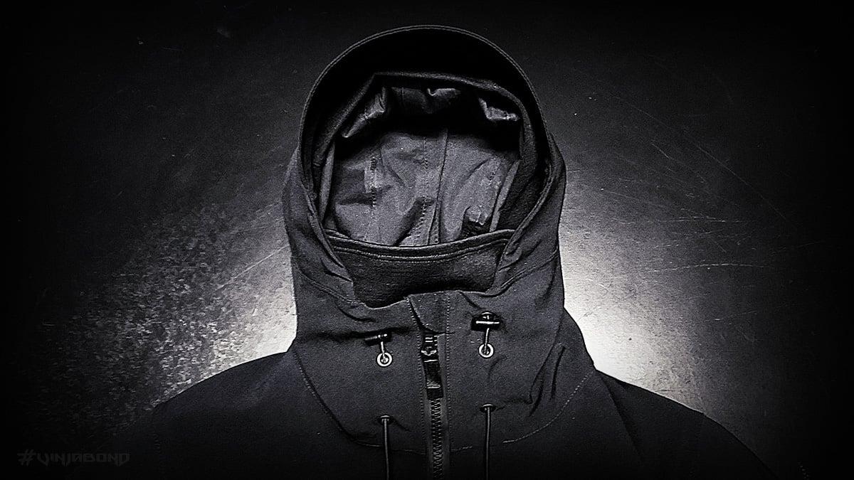 Stealth Hoodie LT // Aero Hood
