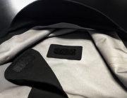 Stealth Hoodie LT Jacket // Hood Flap