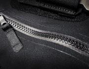 Stealth Hoodie LT // Zippers