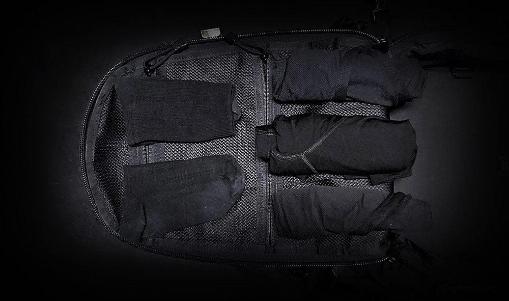 Vagabonding Packing List /// The Underwear