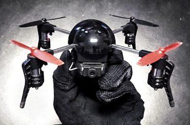 Micro Drone 3.0 Review /// Vinjatek