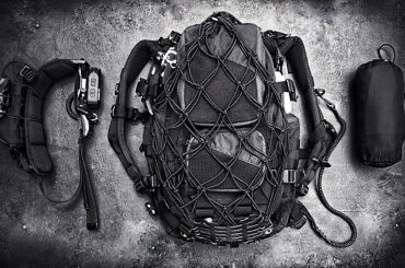 Vinjabond Backpack Kit Setup Guide