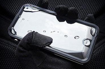 HITCASE Shield For iPhone /// VINJABOND