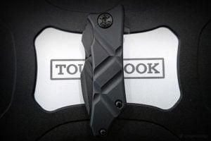 EDC KIT: Guardian Tactical Exilis Knife /// VINJABOND