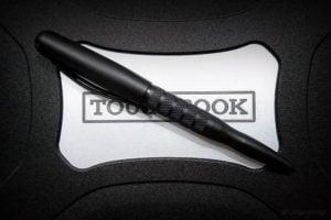 EDC KIT: Tuff Writer Operator Pen /// VINJABOND