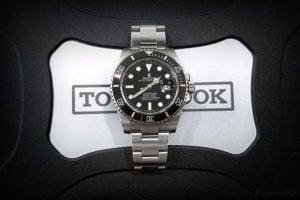 EDC KIT: Rolex Submariner Date Watch /// VINJABOND