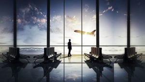 Airport Living Mentality /// VINJABOND