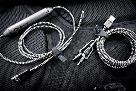 NOMAD Ultra Rugged USB Cable /// Vinjatek