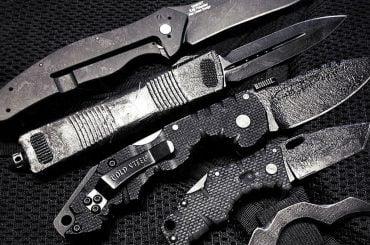 How to Travel With Knives Like a Vagabond /// Vinjatek