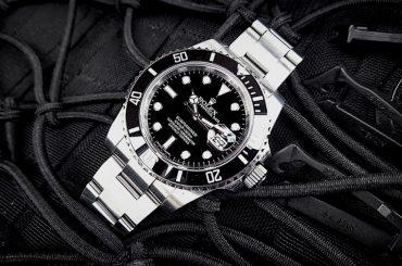 Rolex Submariner Date 116610LN /// Vinjatek