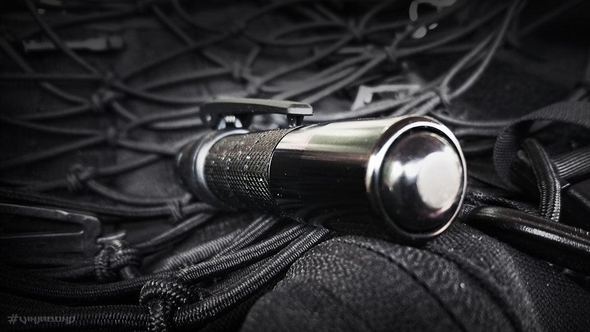 ASP P12 Baton TIp ///