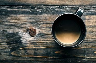 Why I Strategically Don't Drink Coffee /// Vinjatek