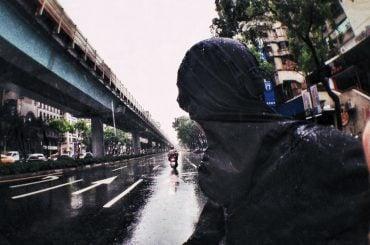 Urban Survival at Taipei, Taiwan /// Vinjatek