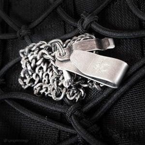 Titanium EDC Tradecraft // Covert Escape Bracelet