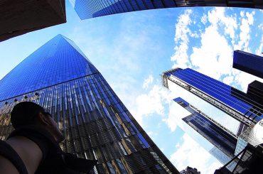 The Freedon Tower, New York City /// Vinjatek