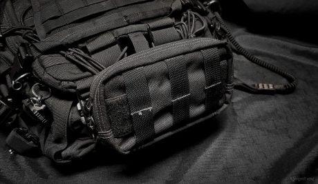 FAST Pack EDC Backpack Mod Setup - Cellar /// Vinjatek