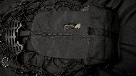 FAST Pack EDC Backpack Mod - The Pullout /// Vinjatek