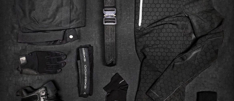 Menswear: Technical / Tactical Casual /// Vinjatek
