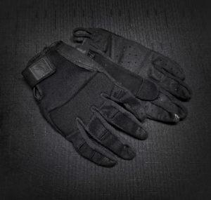 PIG Tactical Gloves: FDT Alpha Touch /// Vinjabond